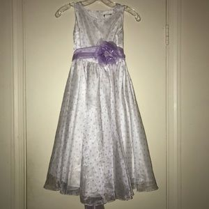 Sophia Young Designs Limited Girls Dress